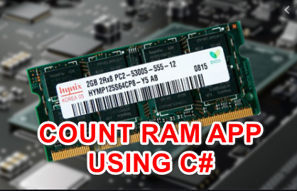 ram_using_csharp_thumb