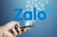 [C#] Hướng dẫn chia sẽ file, folder từ ứng dụng sang Zalo Chat