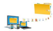 [C#] Hướng dẫn chia sẽ share thư mục folder trong winform