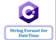 [C#] Hướng dẫn sử dụng định dạng chuỗi với String.Format