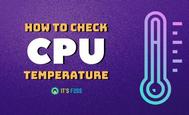 [C#] Hướng dẫn viết ứng dụng đo nhiệt độ CPU đang hoạt động