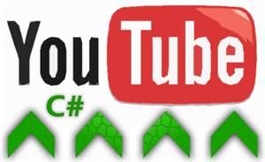 [C#] Hướng dẫn chèn video Youtube vào App Winform