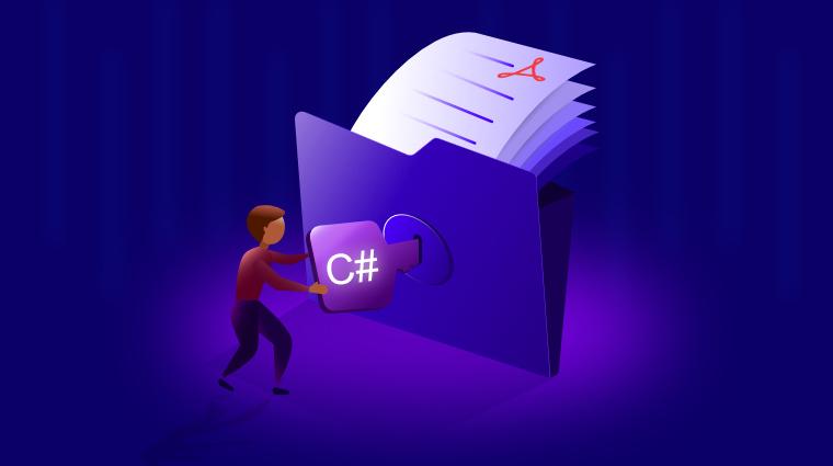 [DEVEXPRESS] Đặt mật khẩu và bỏ mật khẩu tập tin file PDF