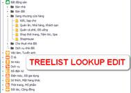[DEVEXPRESS] Hướng dẫn sử dụng TreeListLookupEdit và lưu trạng thái đóng mở từng Node C#
