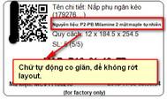 [DEVEXPRESS] Hướng dẫn sử dụng BestSizeEstimator Class để Auto Resize XRlabel trong Report