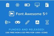 [PHẦN MỀM] Chia sẽ Font Awesome pro 5.9.0 full license – icons chuyên nghiệp cho lập trình Web
