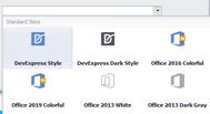 [DEVEXPRESS] Hướng dẫn sử dụng Popup Gallery Edit trong C#