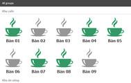 [DEVEXPRESS] Hướng dẫn sử dụng Gallery Control để thiết kế phần mềm quản lý cafe
