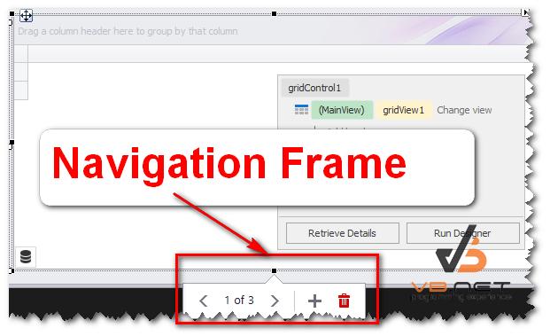 navigation_frame_design