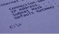 [C#] Viết ứng dụng Scan Subnet địa chỉ IP trong cùng mạng LAN