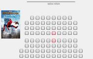 [DEVEXPRESS] Hướng dẫn viết phần mềm đặt chỗ ngồi rạp chiếu phim sử dụng SGV ImageBox