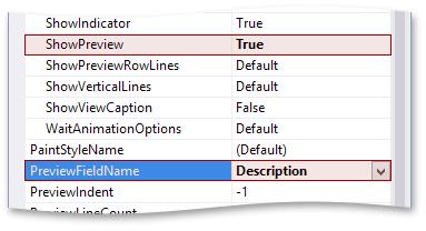 [DEVEXPRESS] Hướng dẫn sử dụng Row Preview Sections trên Gridview winform