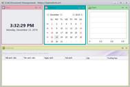[DEVEXPRESS] Hướng dẫn tạo WigetView sử dụng Document Manager dùng để làm Dashboard trong C#