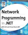 Chia sẽ ebook lập trình mạng với ngôn ngữ C# và VB.NET (Programming Network with C# and VB.NET)