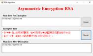 [C#] Mã hóa RSA trong lập trình Csharp