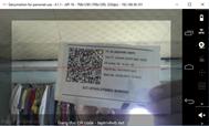 Hướng dẫn viết ứng dụng đọc QR code sử dụng thư viện Zxing Google (scan or reader QR code)