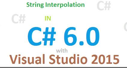 [VB.NET] Hướng dẫn sử dụng Interpolated String từ phiên bản .NET 6.0