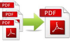 [C#] Hướng dẫn nối nhiều file PDF thành 1 file PDF