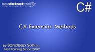 [C#] Giới thiệu và sử dụng Extension Method trong lập trình csharp