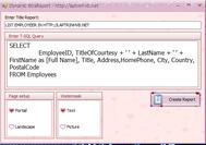 [DEVEXPRESS] Hướng dẫn tạo Report động  - Tutorial create dynamic xtraReport in VB.NET