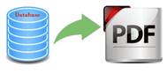 [C#] Hướng dẫn tạo file PDF từ Database lập trình csharp