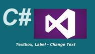 [C#] Hướng dẫn viết sự kiện Delay Text Change cho Text Box trong csharp