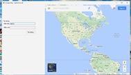 Viết ứng dụng tìm đường đi sử dụng Google Map, và tích hợp Google Chrome trong VB.NET