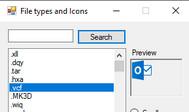 [C#] Hướng dẫn lấy icon từ thuộc tính file shell32.dll trong windows