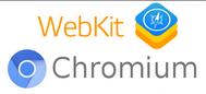 [C#] Sử dụng CefSharp ( Chromium  Framework) thay thế Web browser  control