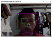 Lập trình nhận dạng khuôn mặt sử dụng EmguCV bằng Csharp