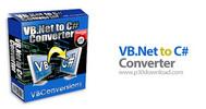 [PHẦN MỀM] Convert nguyên project từ VB.NET sang C# full verison