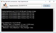 Hướng dẫn lập trình xuất dữ liệu từ câu lệnh command prompt vb.net