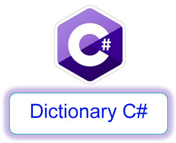 [C#] Sử dụng Dictionary Collection trong csharp