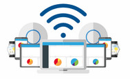 [C#] Hướng dẫn quản lý danh sách, kết nối, ngắt kết nối mạng Wifi