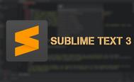 [SOFTWARE] Download phần mềm sublime text 3 phiên bản 3211, 3207, 3200 active 2019 full version mới nhất