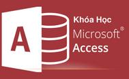 Kết nối với cơ sở dữ liệu Microsoft Access