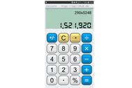 [ANDROID] Chia sẽ source code Máy tính cá nhân Calculator  giao diện đẹp