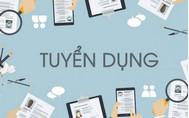 [TIN TUYỂN DỤNG]  Tuyển nhân viên IT làm việc tại Quận 12 - TPHCM