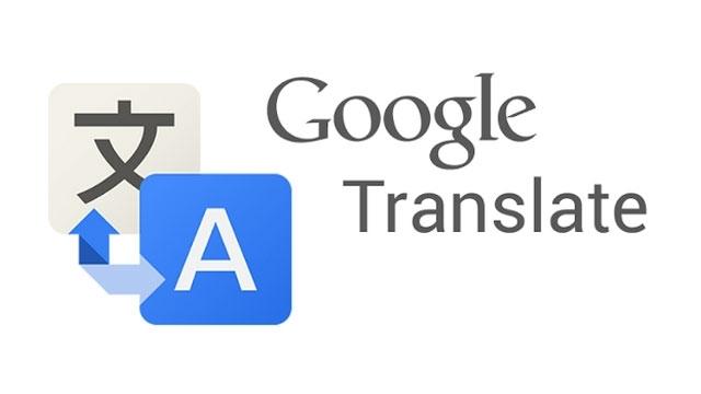 [C#] Sử dụng Google Translate API để dịch văn bản