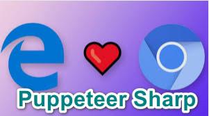 [C#] Hướng dẫn sử dụng PuppeteerSharp Headless Chrome .NET API