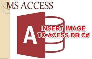 [C#] Hướng dẫn lưu và load hình ảnh xuống database MS Access