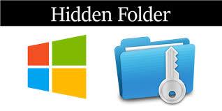 [C#] Hướng dẫn các ẩn thư mục folder trong winform