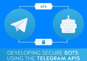 [C#] Gởi tin nhắn Telegram sử dụng TLSharp Lib Winform