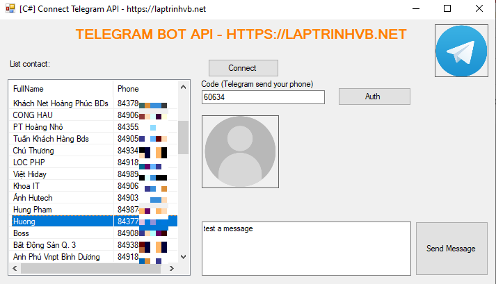 telegram_csharp_demo
