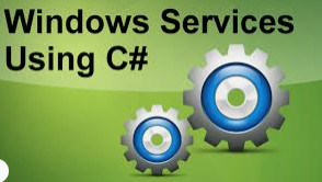 [C#] Hướng dẫn tạo Windows Services đơn giản Winform