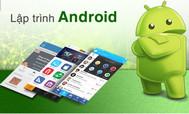 [EBOOK] Chia sẽ video học lập trình android từ cơ bản đến nâng cao tiếng việt